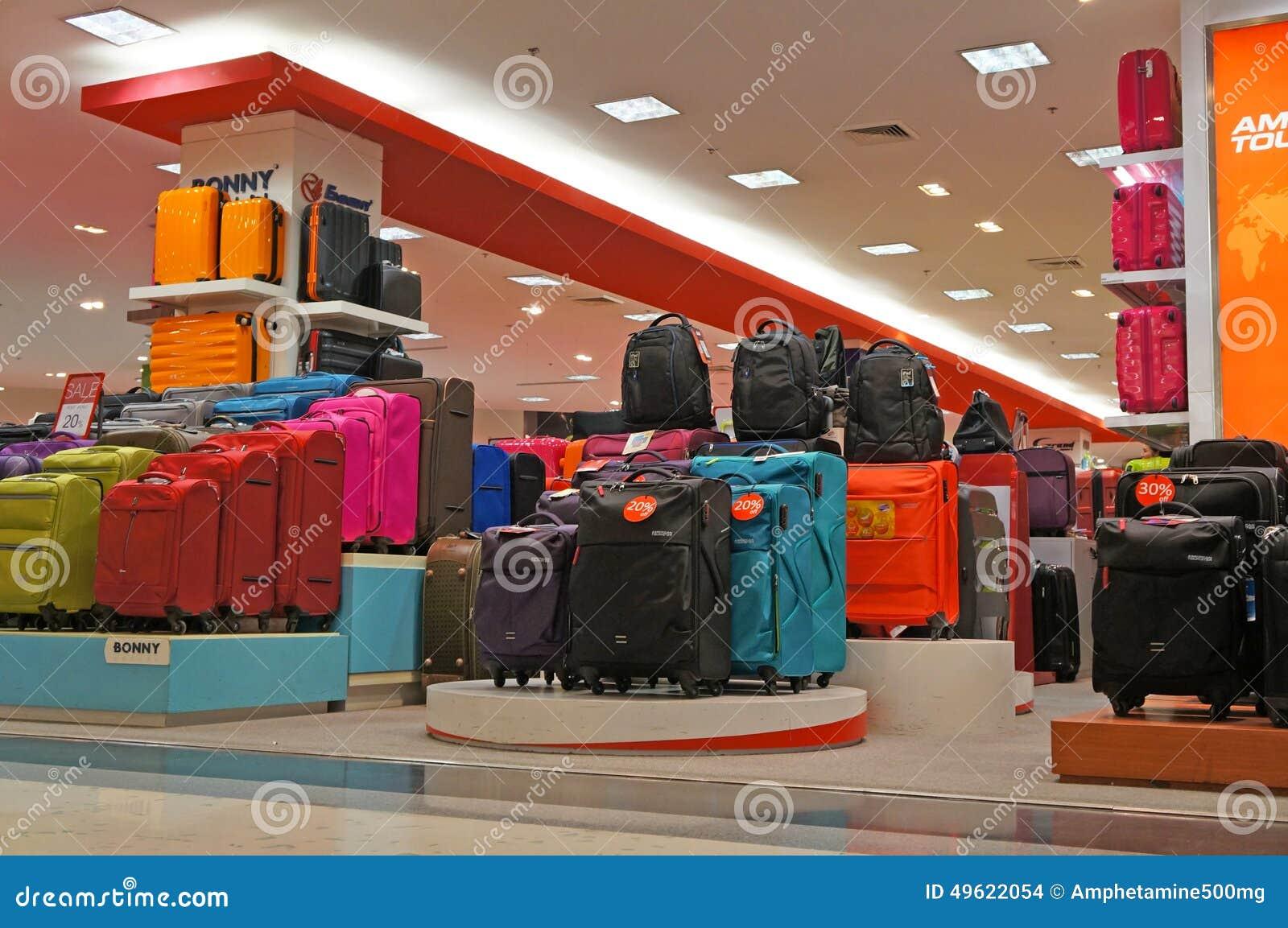 Luggage Editorial Stock Photo - Image: 49455018