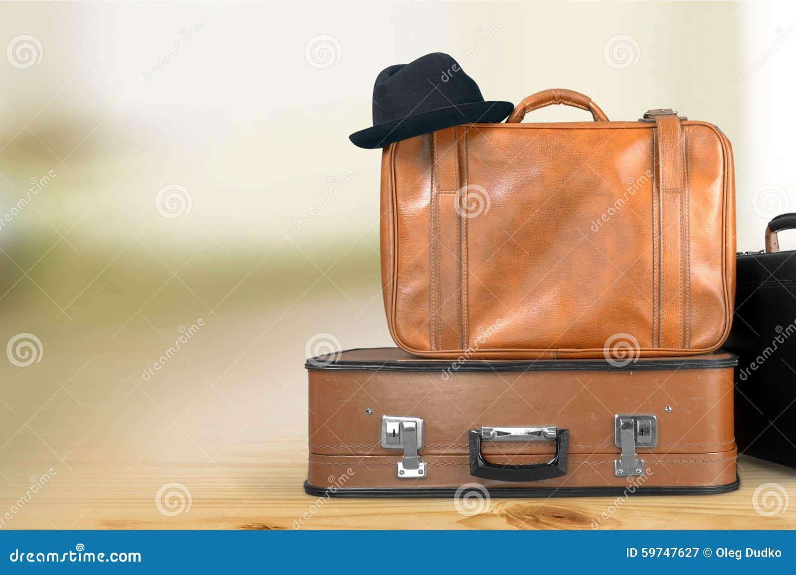 Luggage Tag Suitcase Label Bottom Border Handle White ...