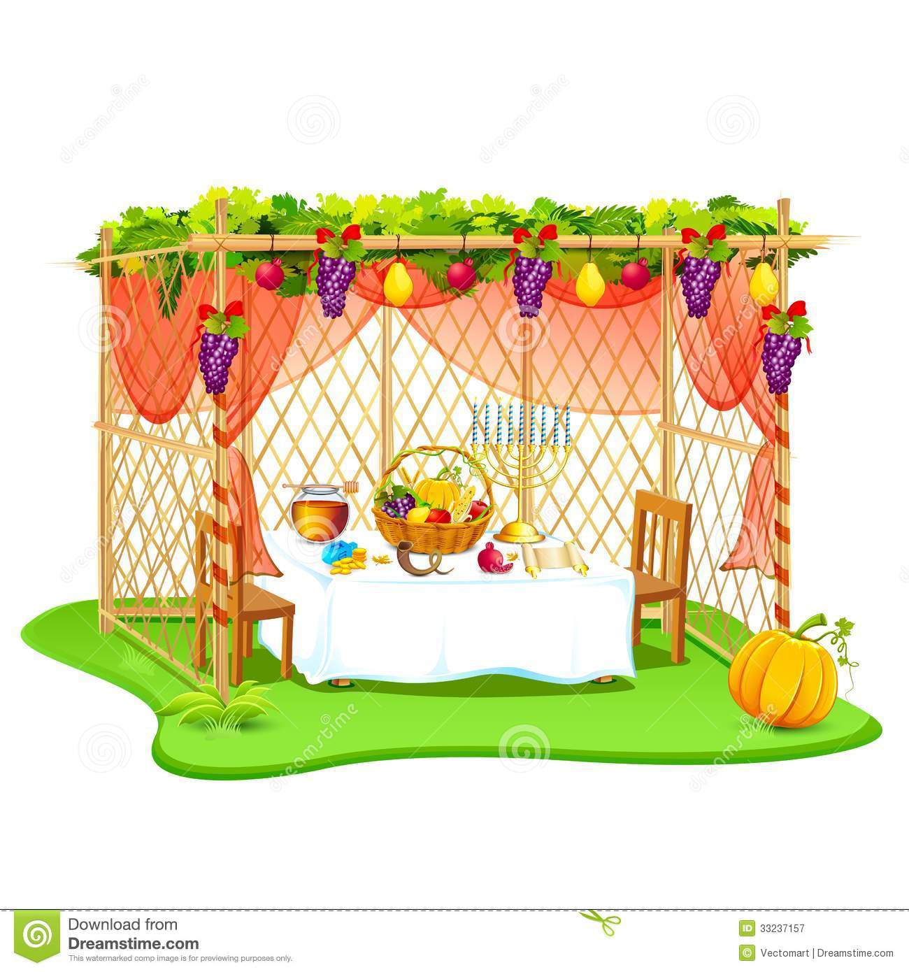 inJesus.com - Happy Sukkot (Feast of Tabernacles)