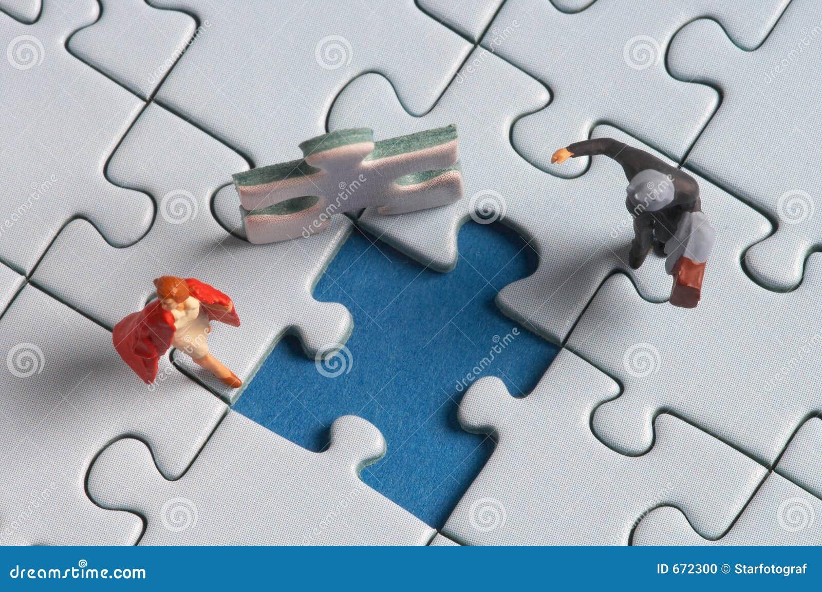 Sul puzzle