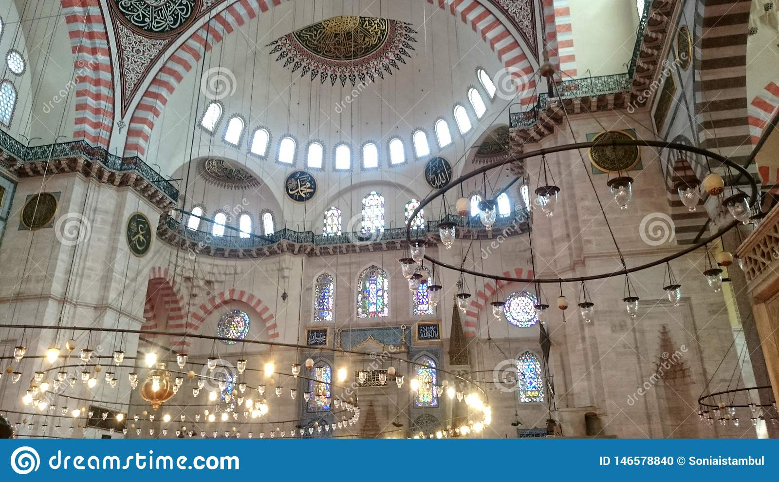 Suleyman moskee