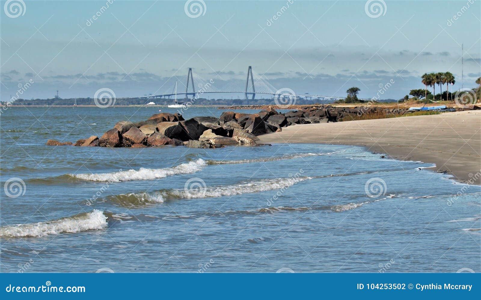Sullivan-` s Insel, South Carolina