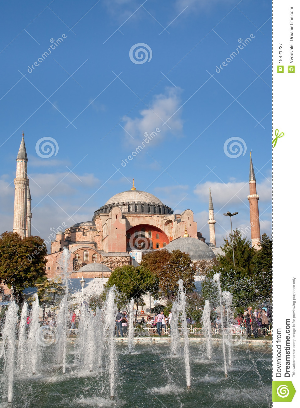 Sultanahmet Square,Istanbul Editorial Photography - Image ...