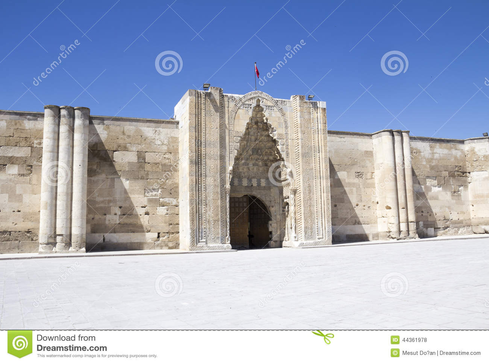 Sultanhani caravansaray
