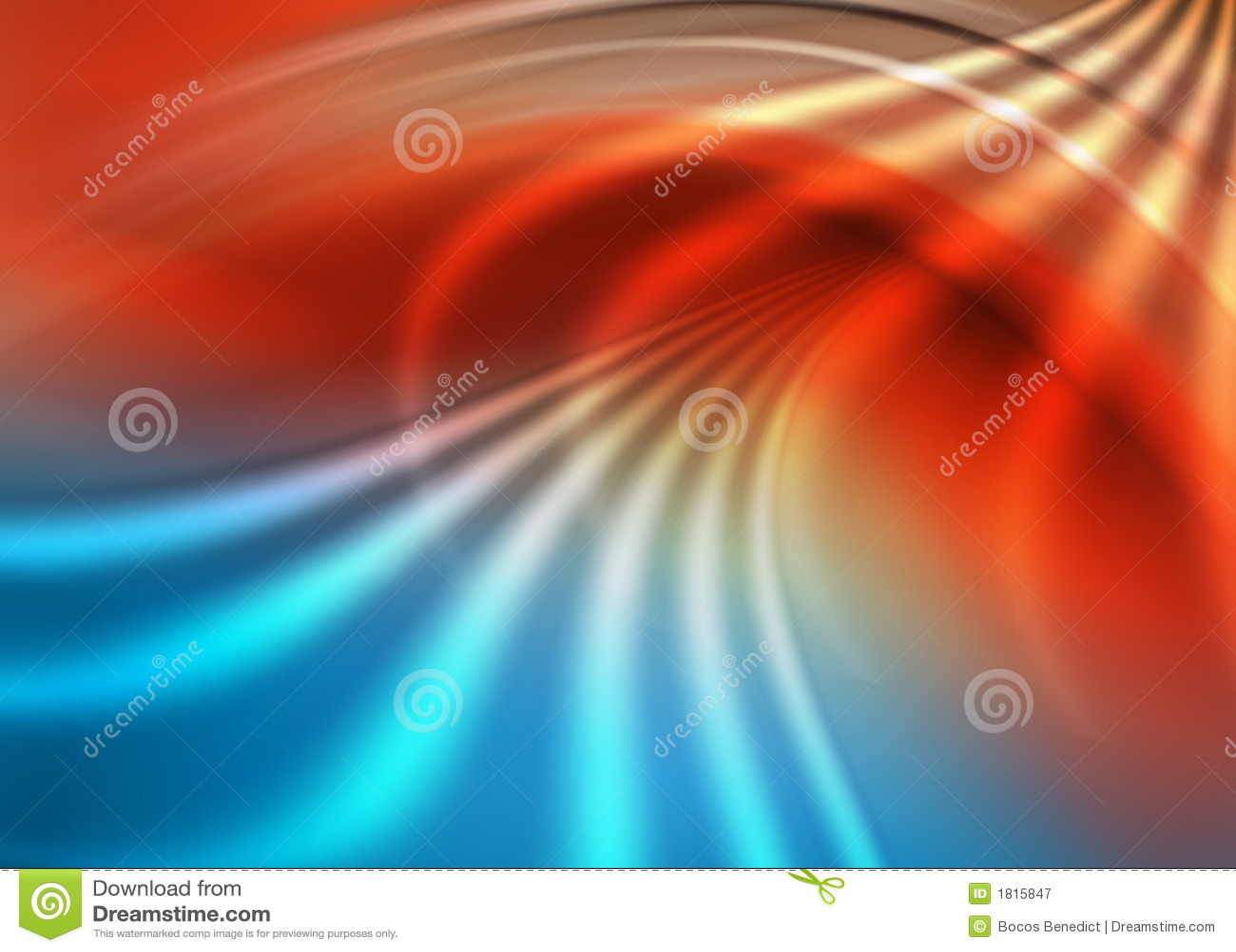 Sumário azul vermelho