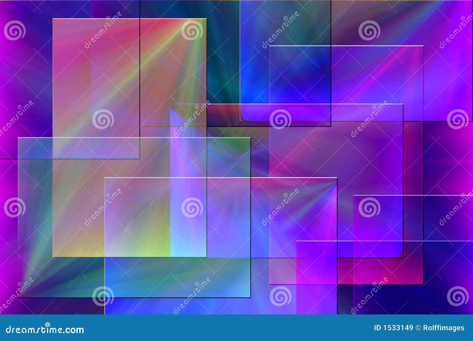 Sumário colorido