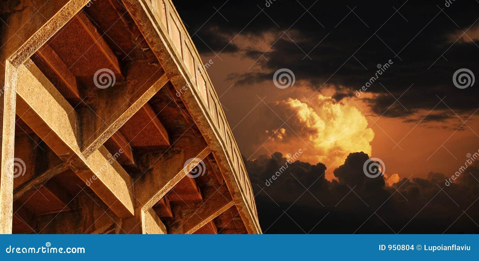 Sumário de Arhitecture