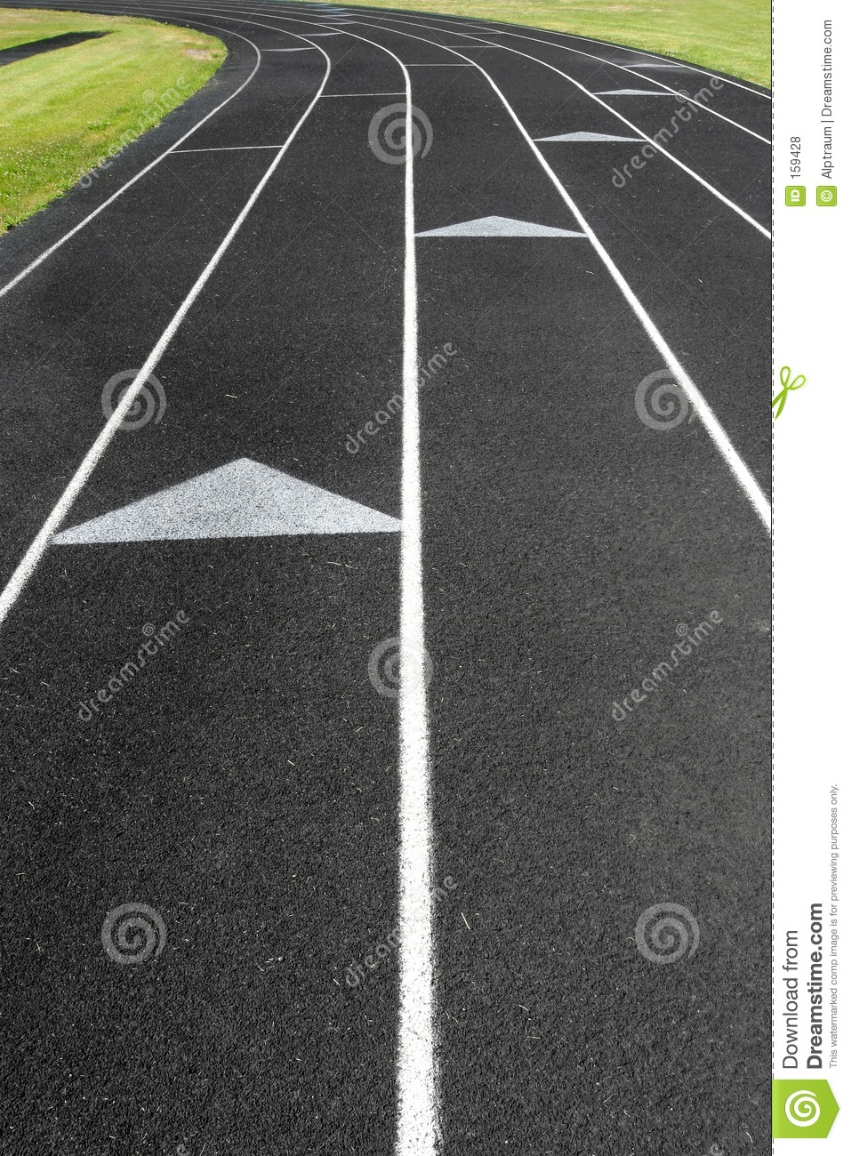 Sumário do atletismo