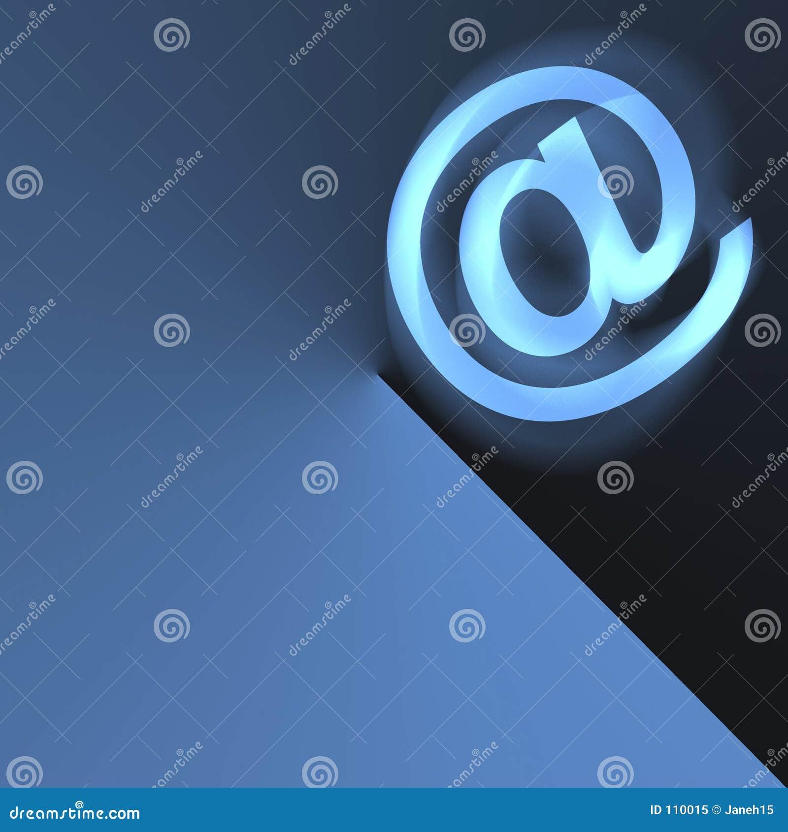 Sumário do email