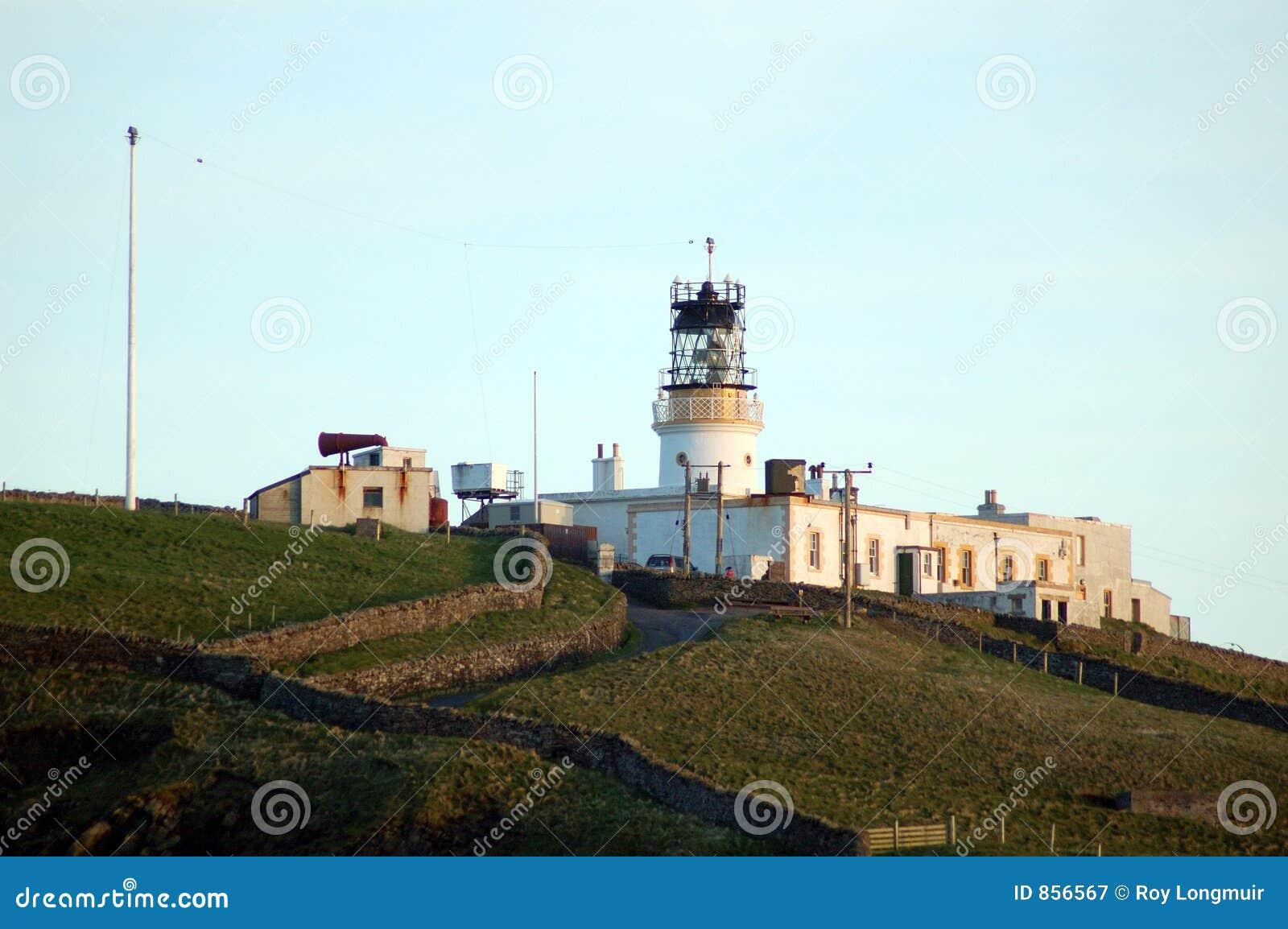 Sumburgh маяка