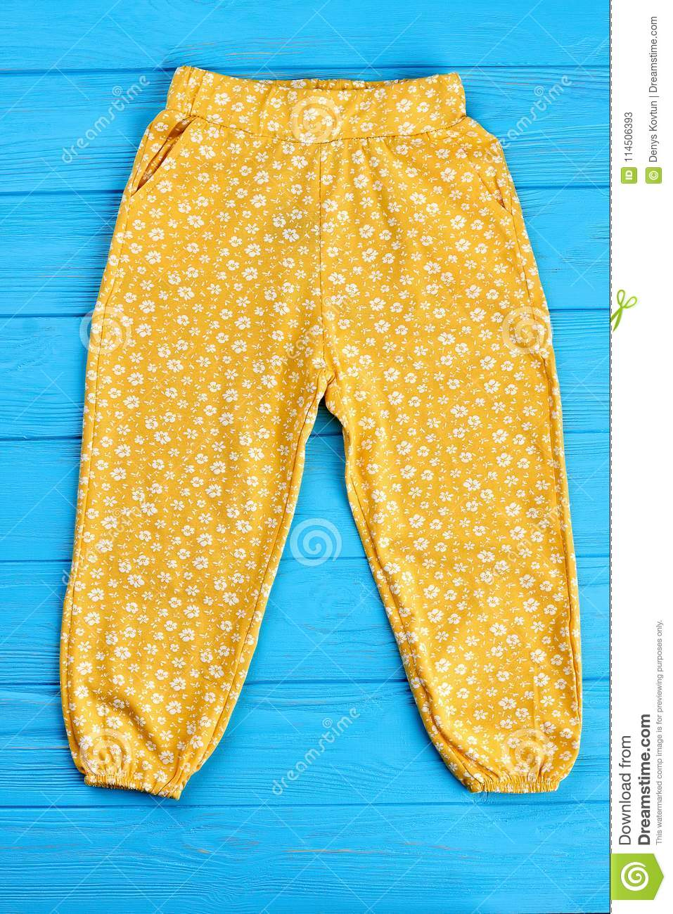 cc205c199427 Summer Baby Girl Trousers