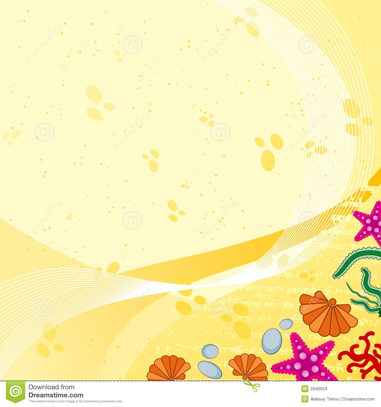 Summer background stoc... Summer Camp Vector