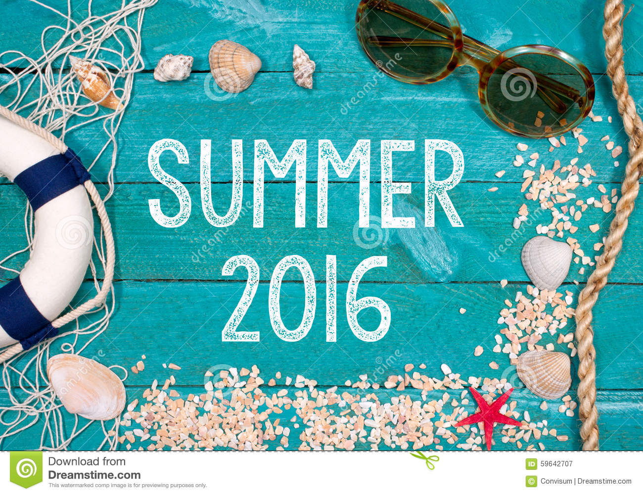 Summer 2016 background