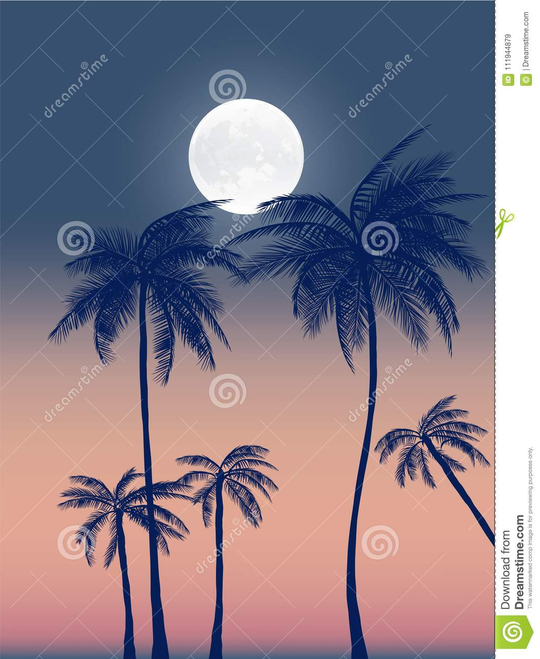 Summer california tumblr backgrounds set with palms sky and sunset download comp stopboris Images