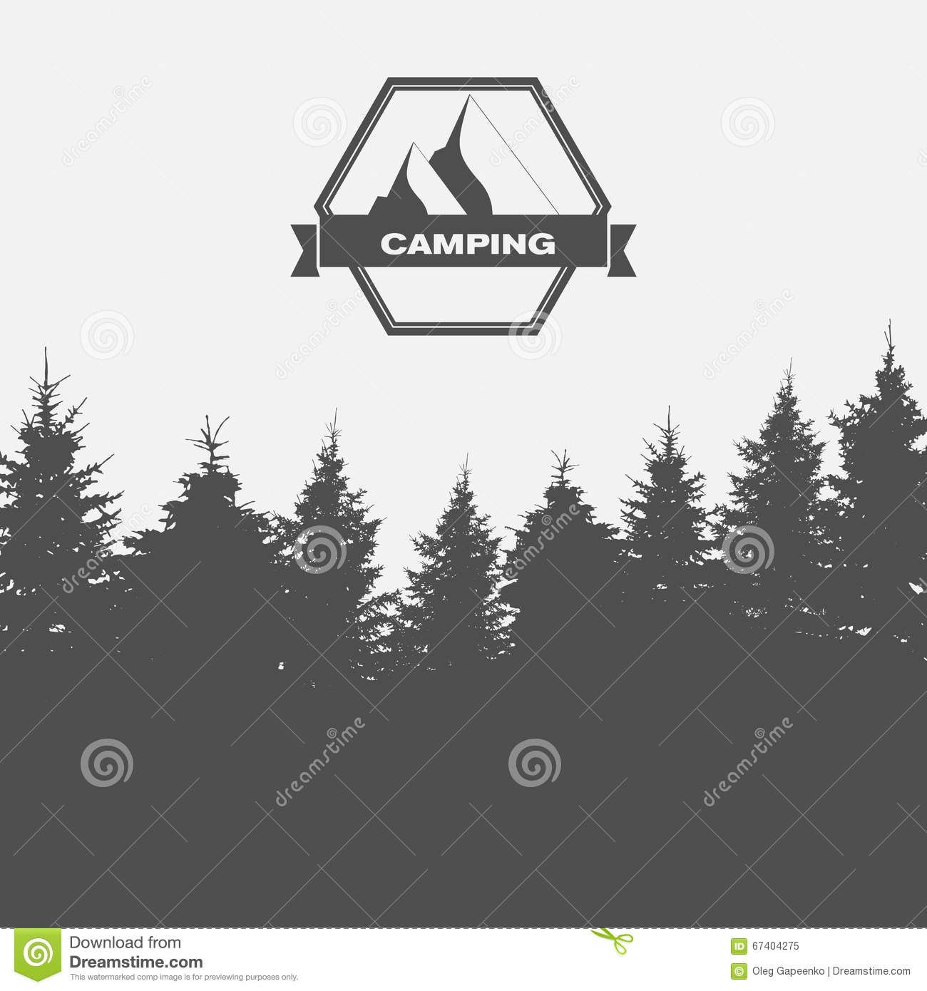 how to get to deserted camp dark work tree