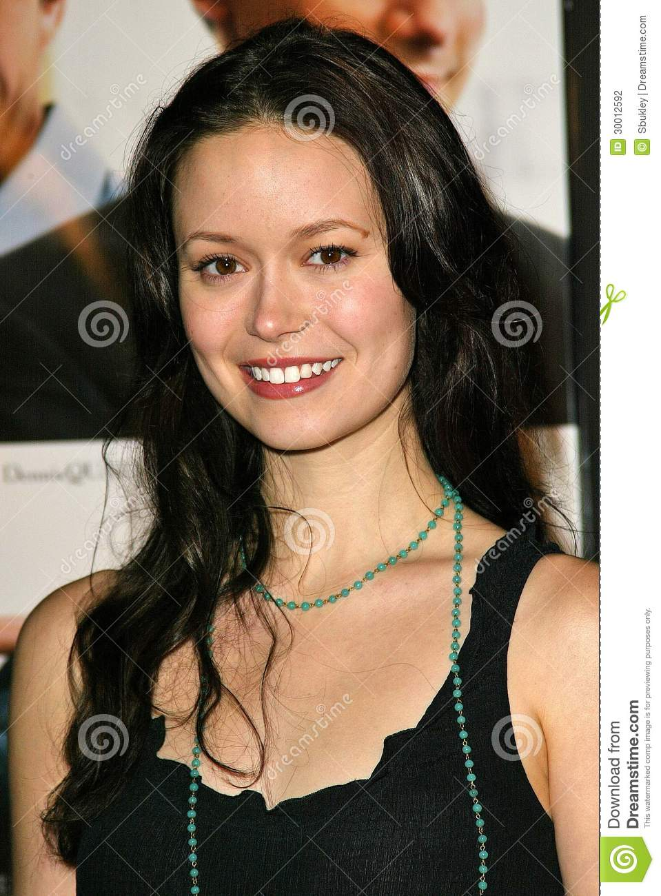 Summer Glau editorial photography  Image of 120604, hollywood - 30012592