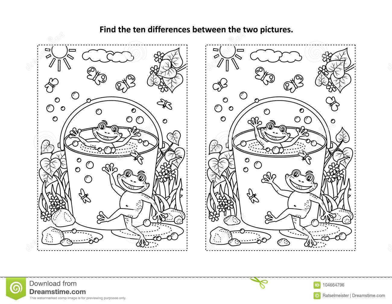Free Printable Coloring Pages And Puzzles, Download Free Clip Art ... | 1008x1300