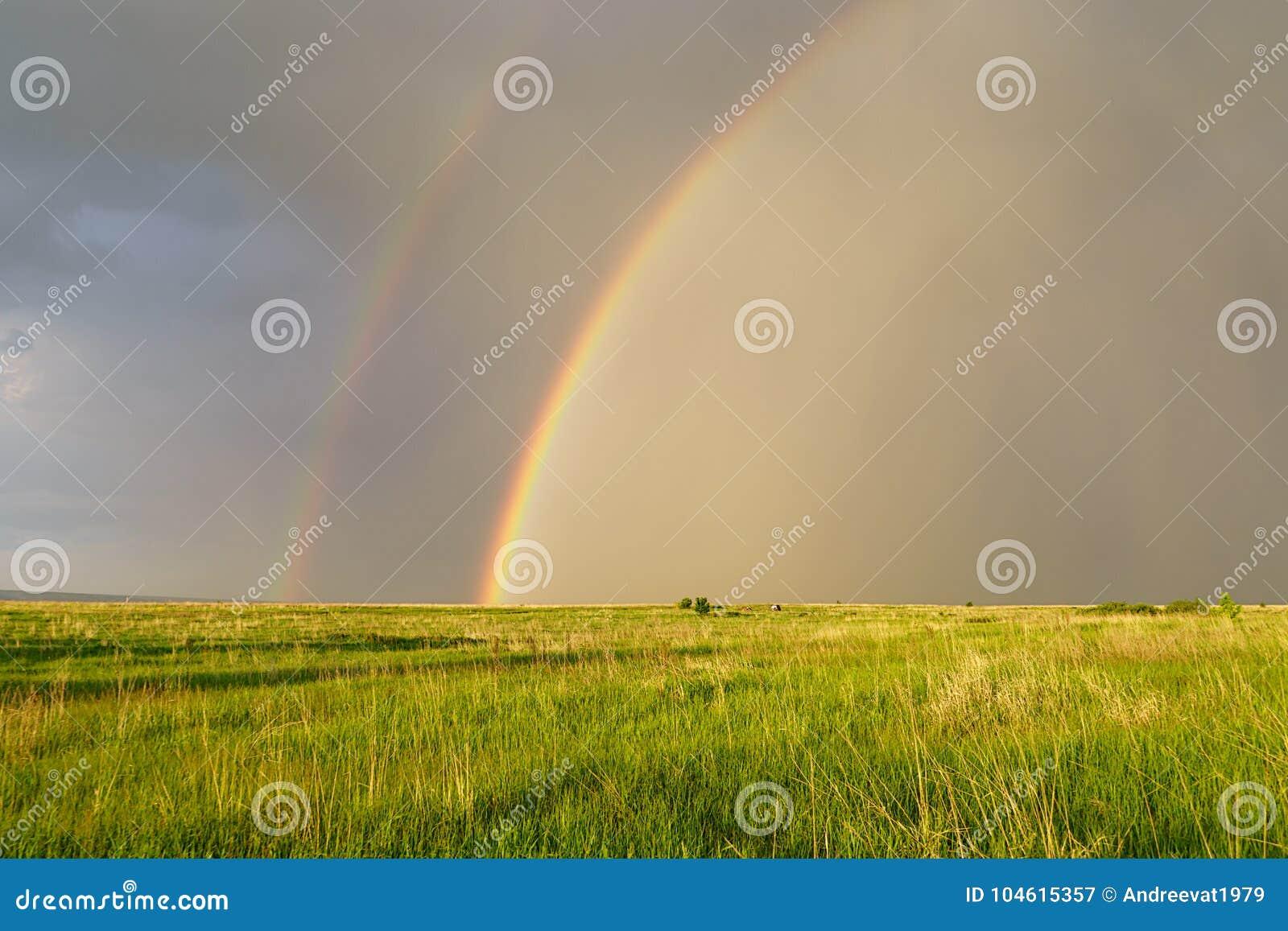 Baikal. Rainbows 18