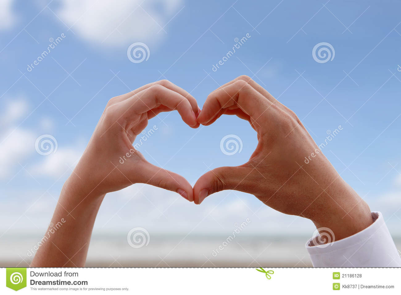 Summer Love Stock Photo Image Of Concept Romantic Hold 21186128