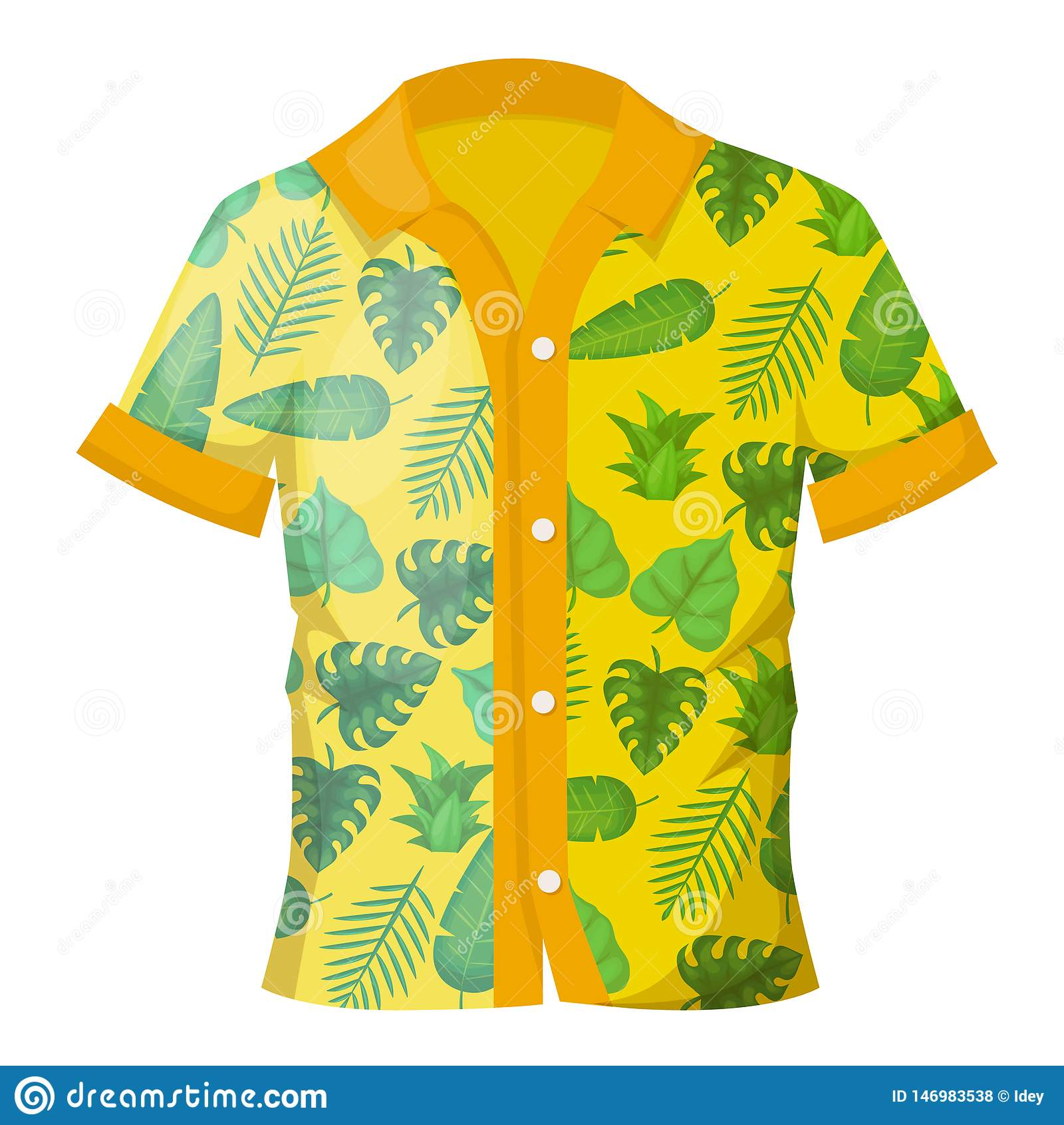 5fccbea66 Hawaiian Short Stock Illustrations – 86 Hawaiian Short Stock Illustrations,  Vectors & Clipart - Dreamstime