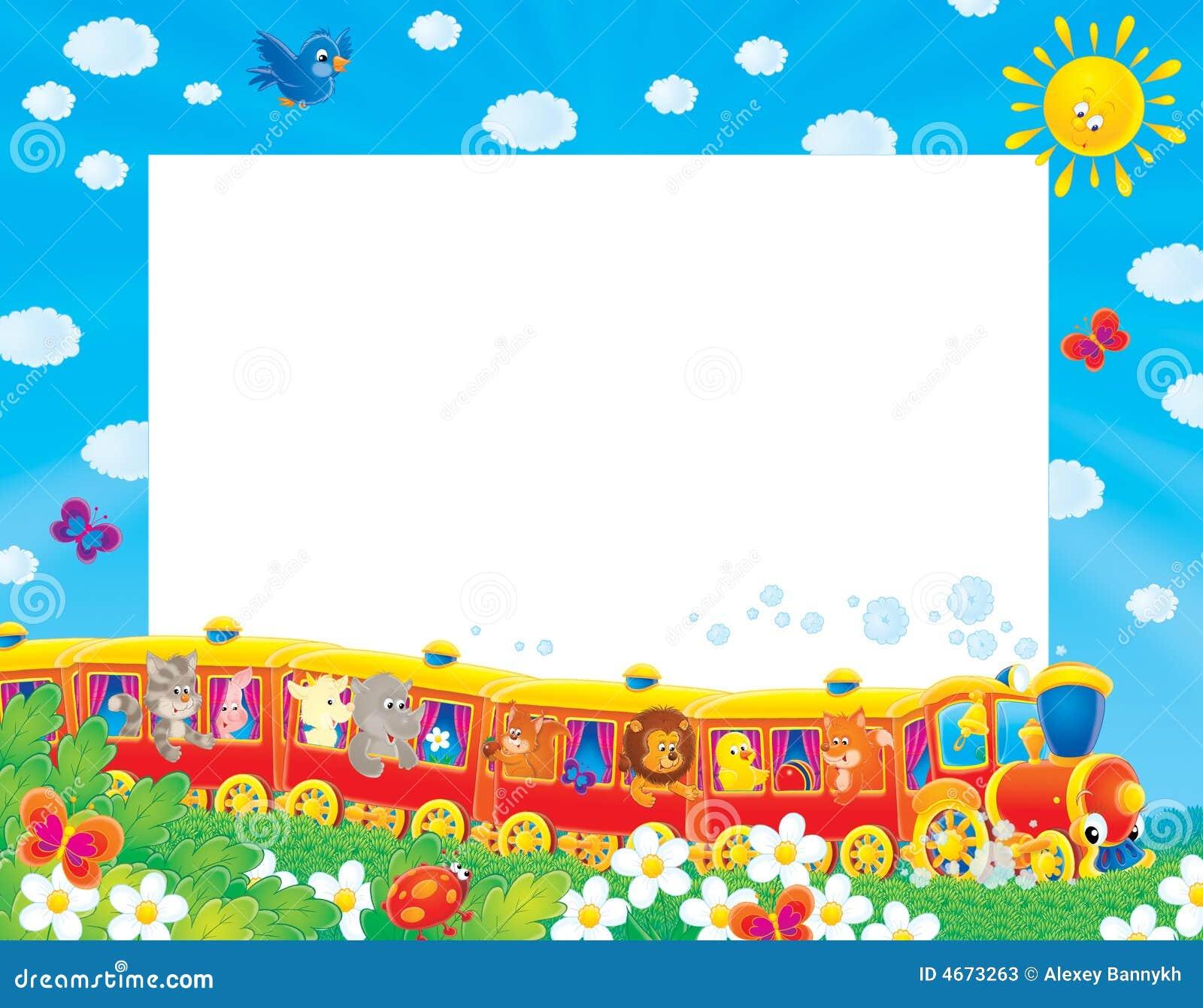 summer photo frame   background stock photos image 4673263 fairy tale clip art teachers fairy tale clip art for kids