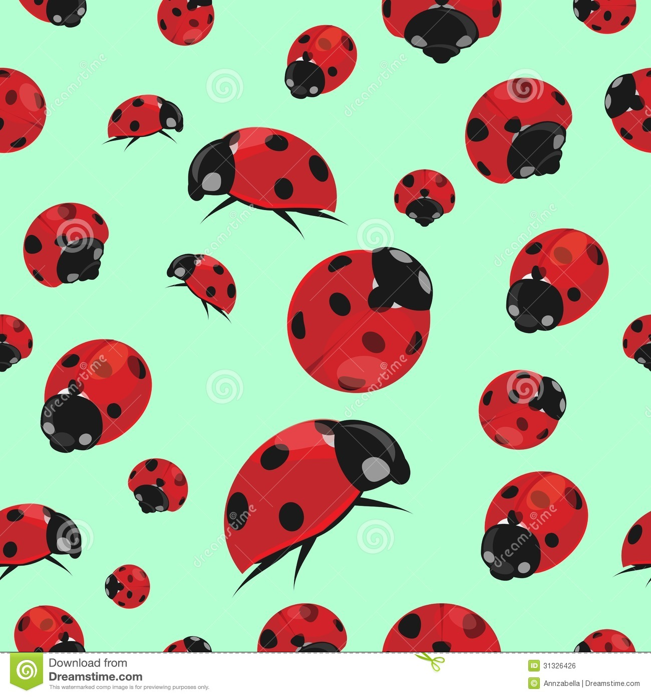 ladybug wrapping paper Birthday gifts granddaughter name ladybug 1st birthday wrap wrapping.