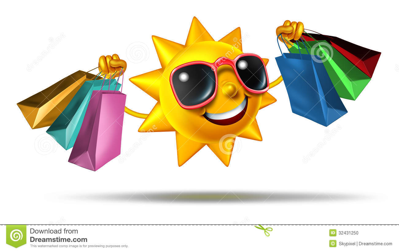 Summer, Sun, Shoppers from Campomaggi