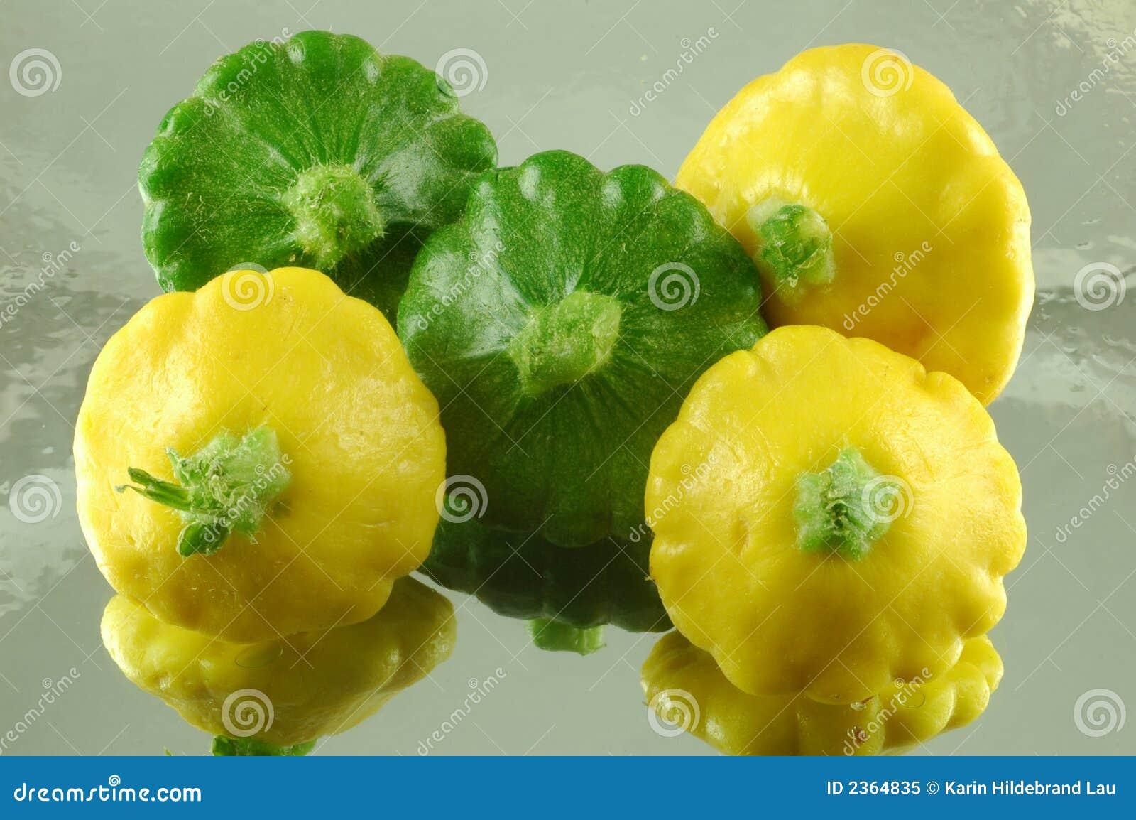 Zucchini insertion