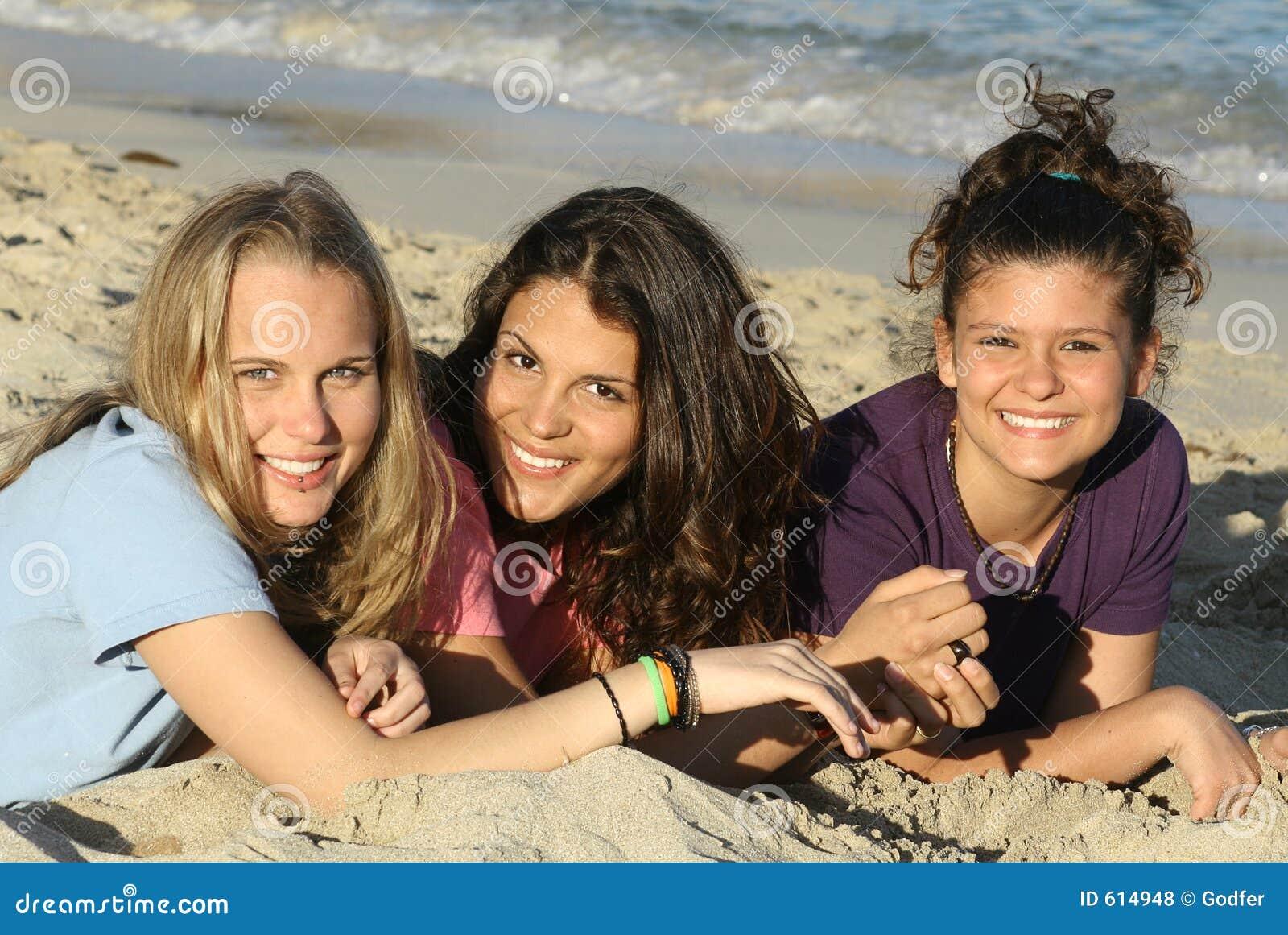 Teen Summertime Dreams 6