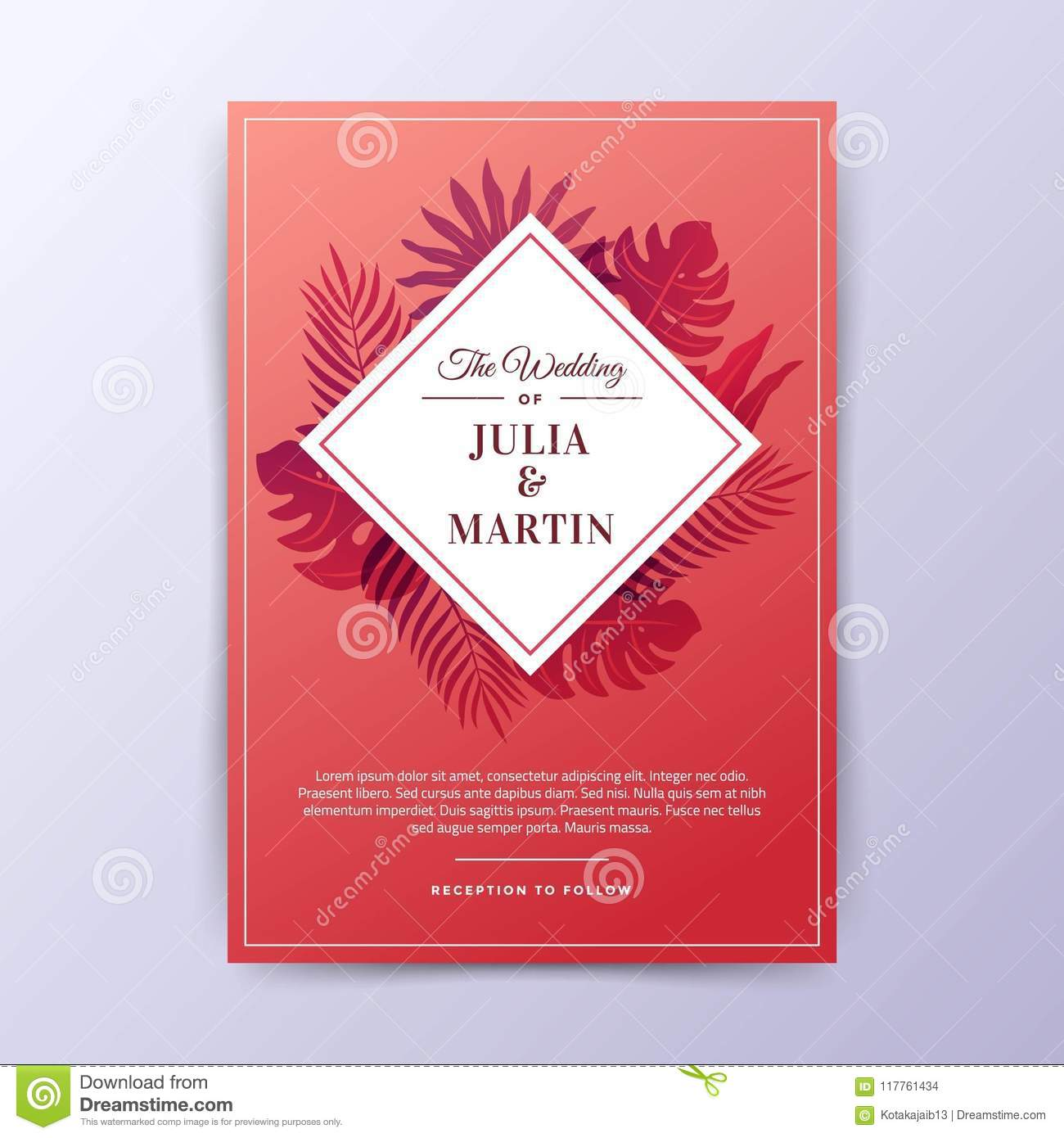 Dorable Indianapolis Wedding Invitations Festooning - Invitations ...