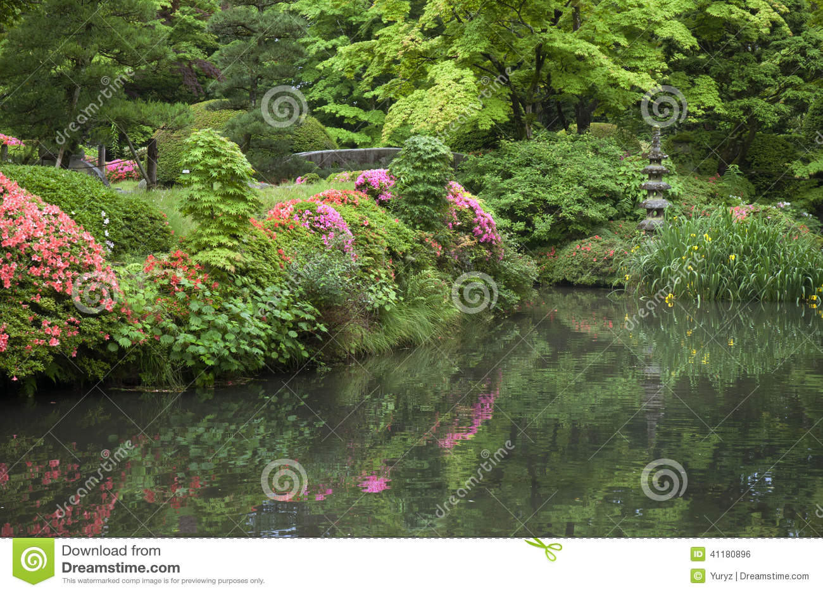 zen garden summer - photo #5