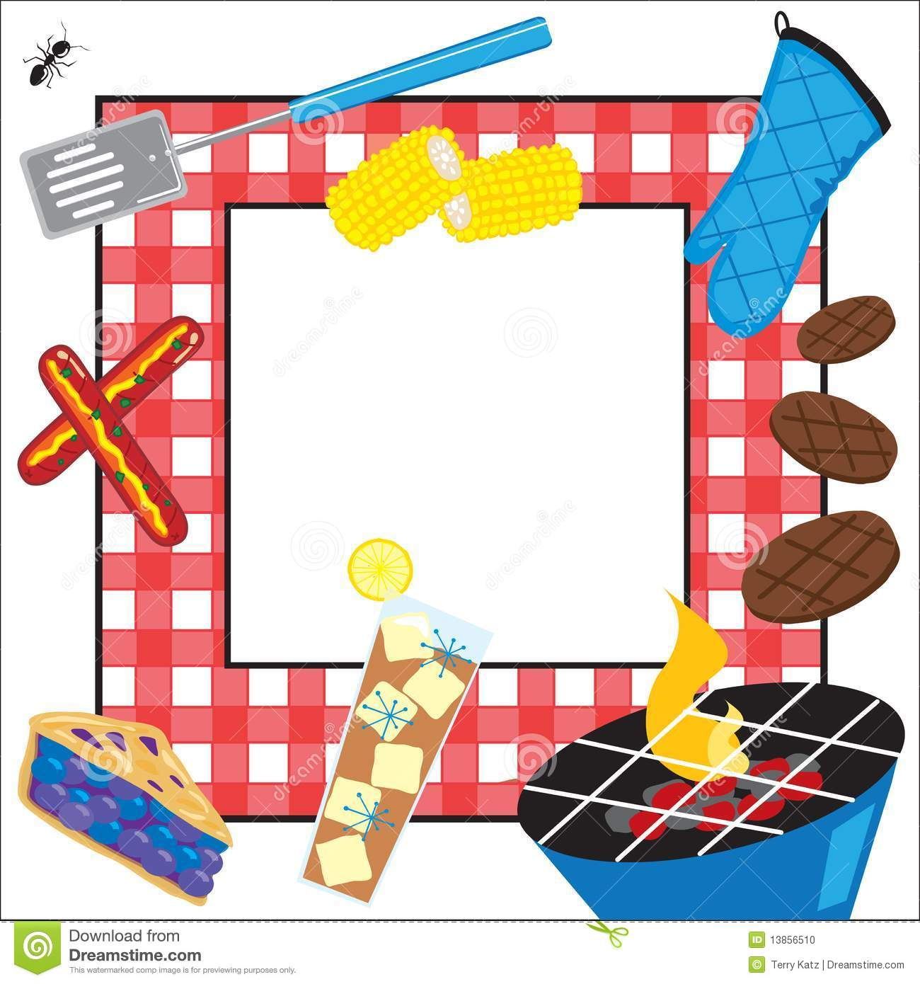 Invitation For Bbq for nice invitations layout