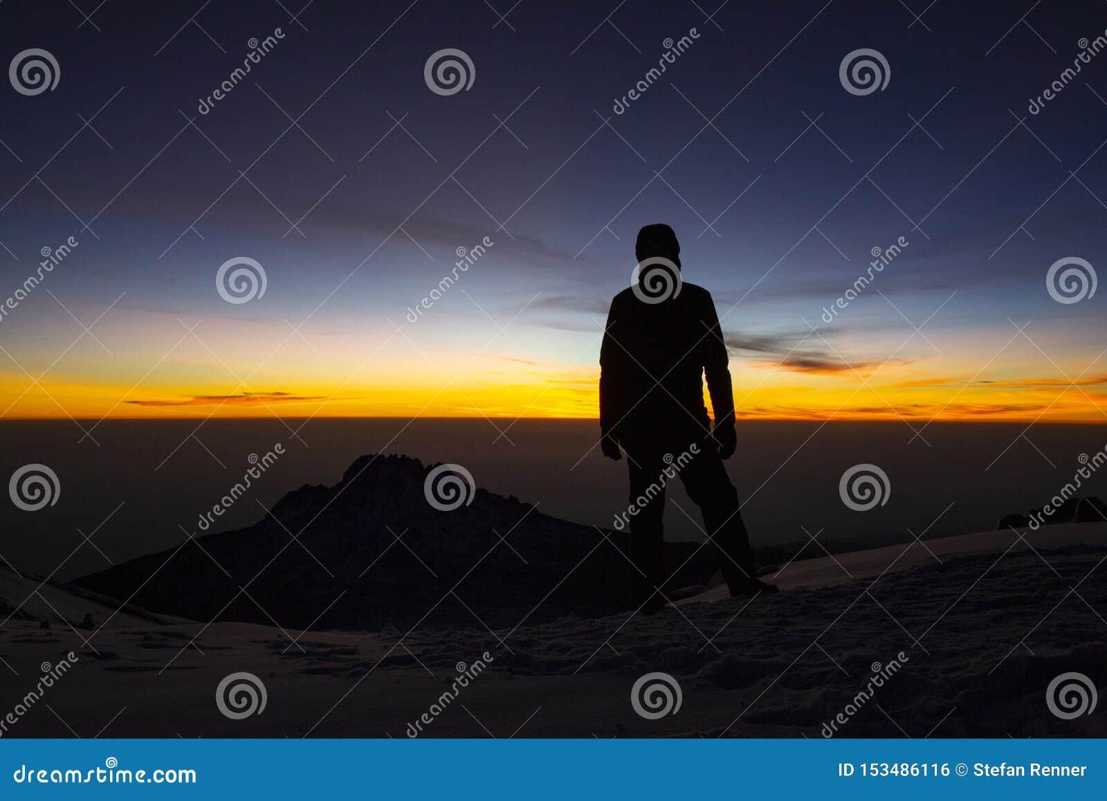 Summiteer Kilimanjaro
