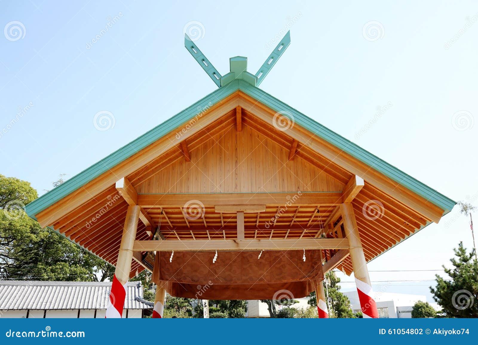 Sumo wrestling house stock photo image of ornate interior 61054802 malvernweather Choice Image