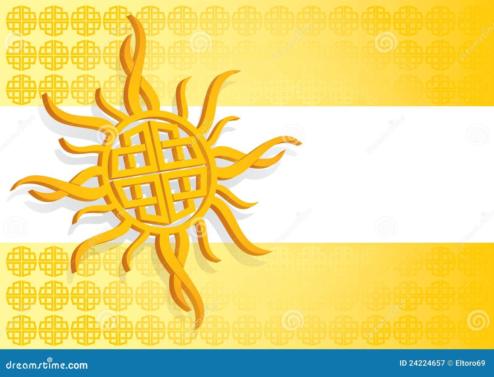 Sun céltico