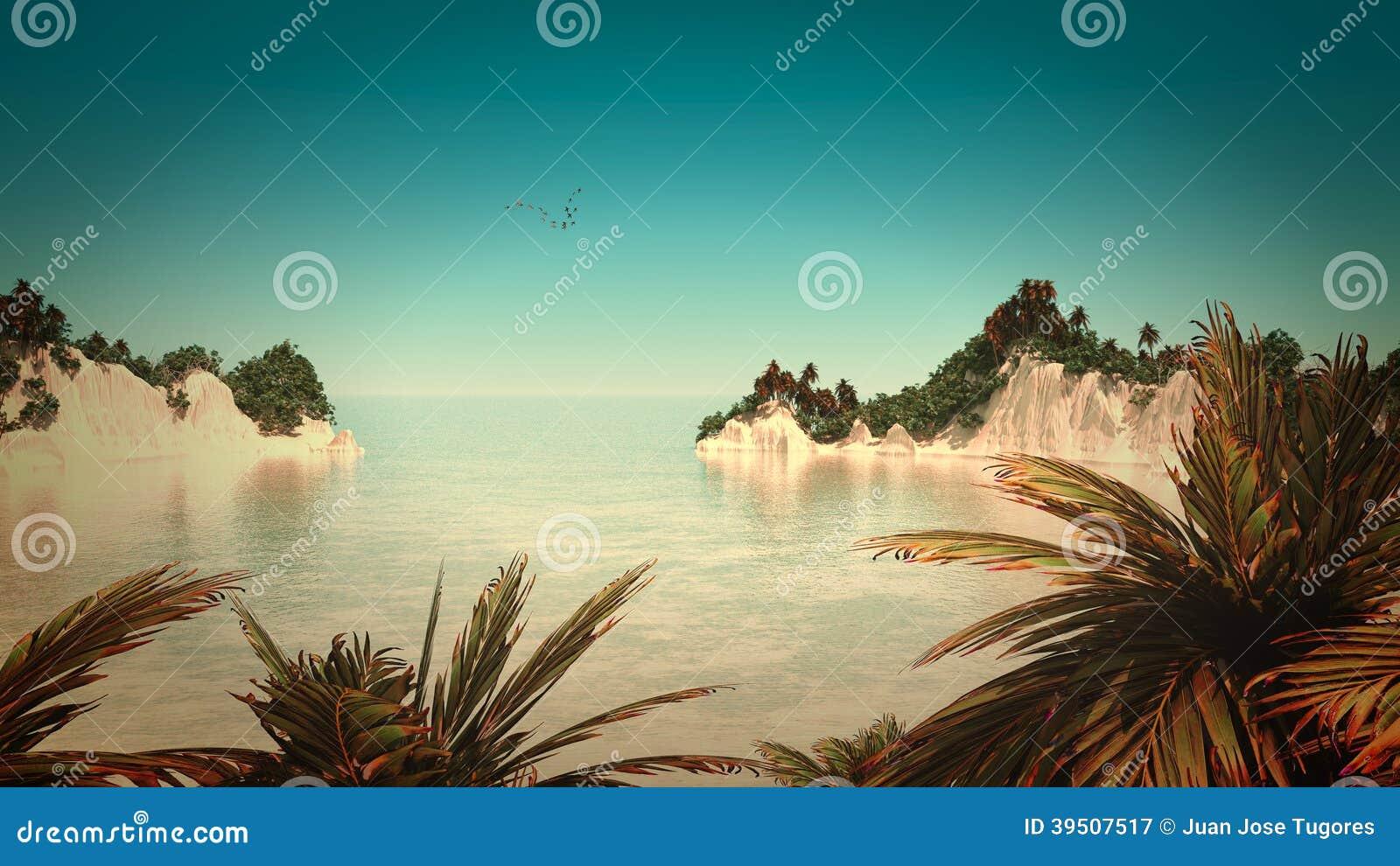 Sun and coast