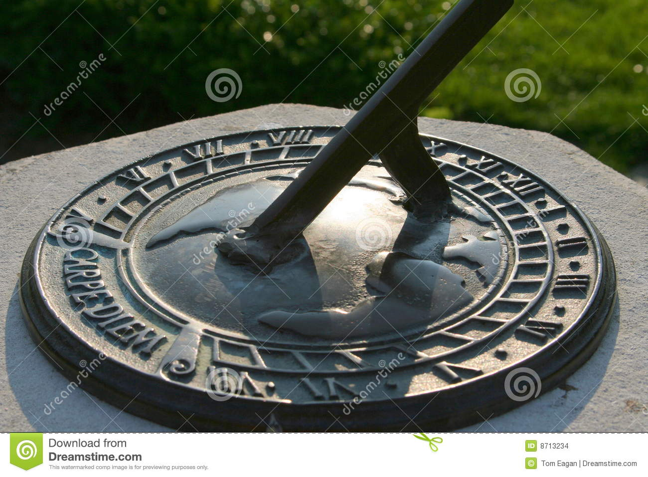 how to make a sundial watch