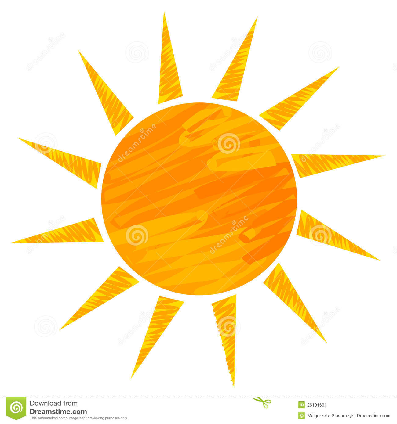 Uncategorized Sun Drawing sun drawing stock image 26101691 royalty free photo download drawing