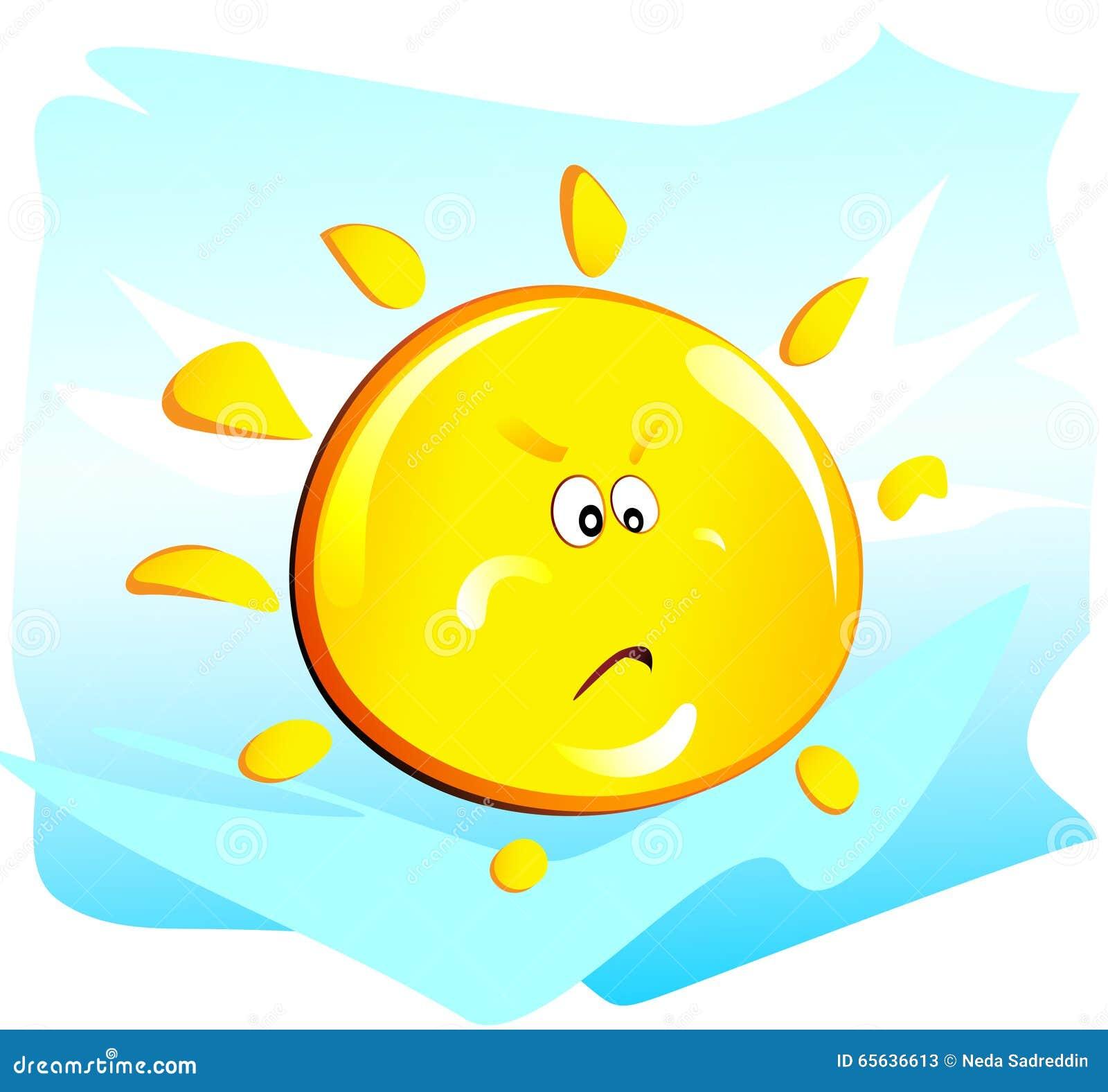 Sun (fâché)