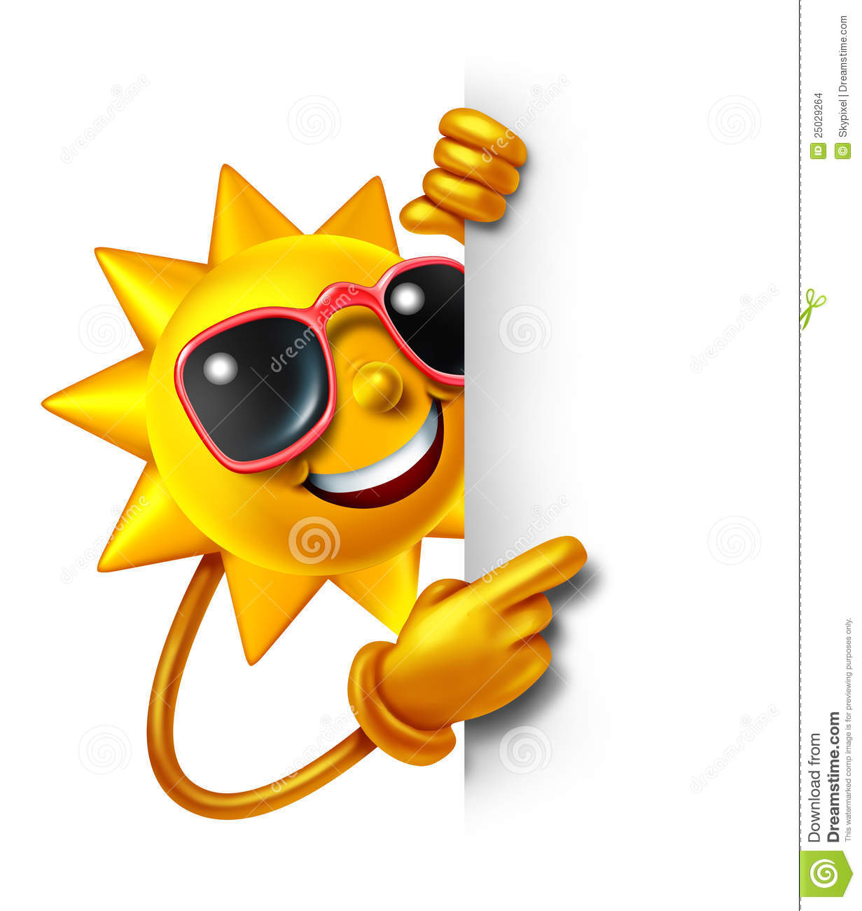 sun fun with blank sign stock images image 25029264 breakfast clipart free breakfast clipart free