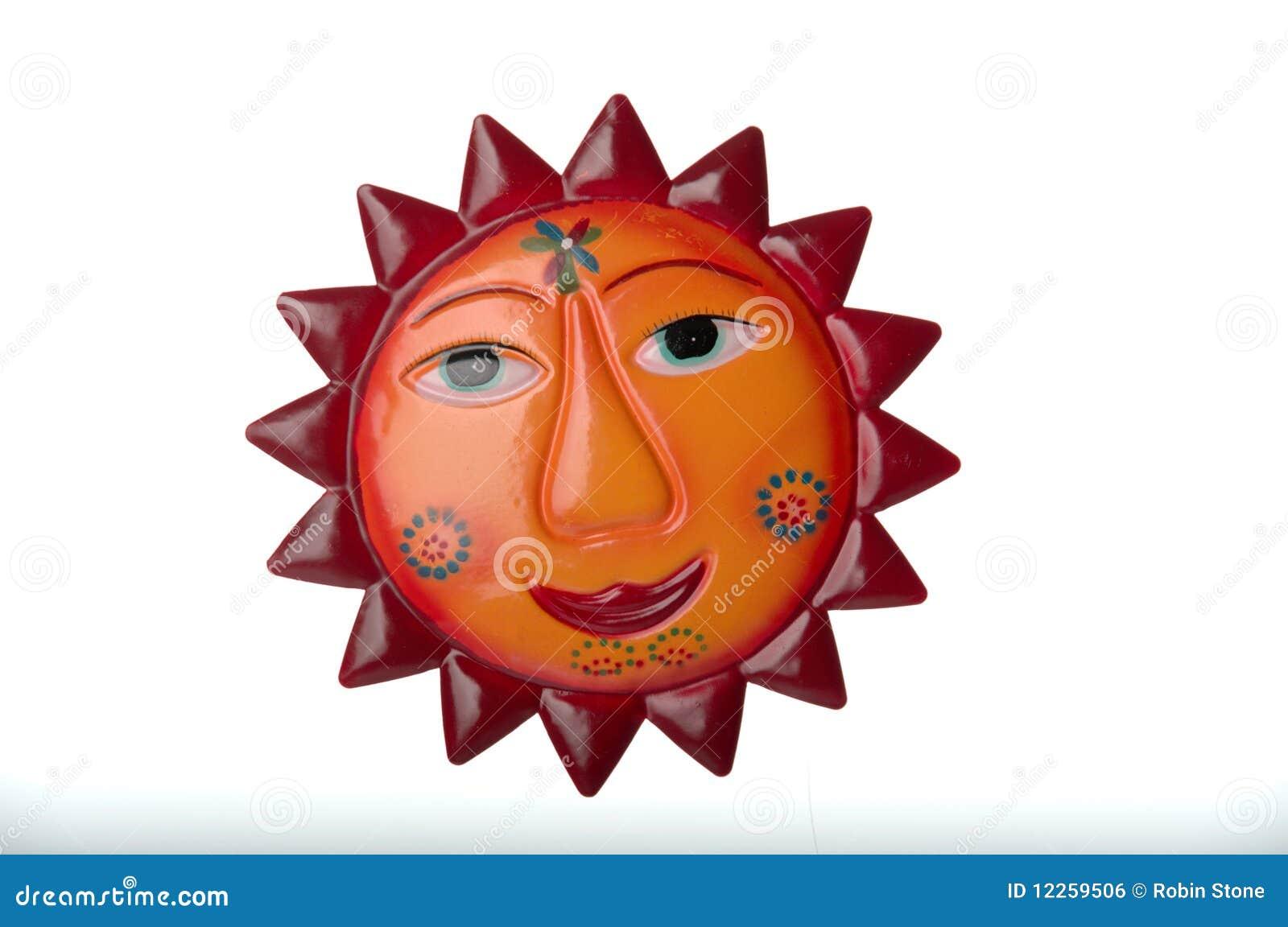 Sun heureux