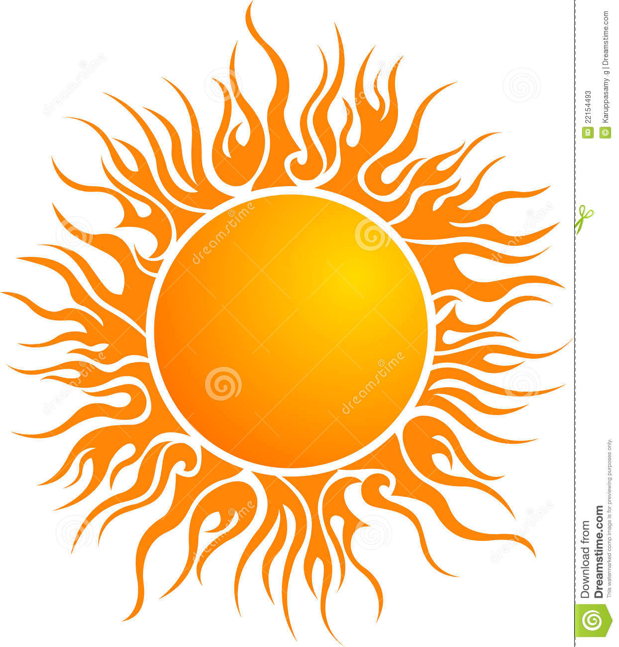 Sunrise Logo Clip Art Images & Pictures - Becuo