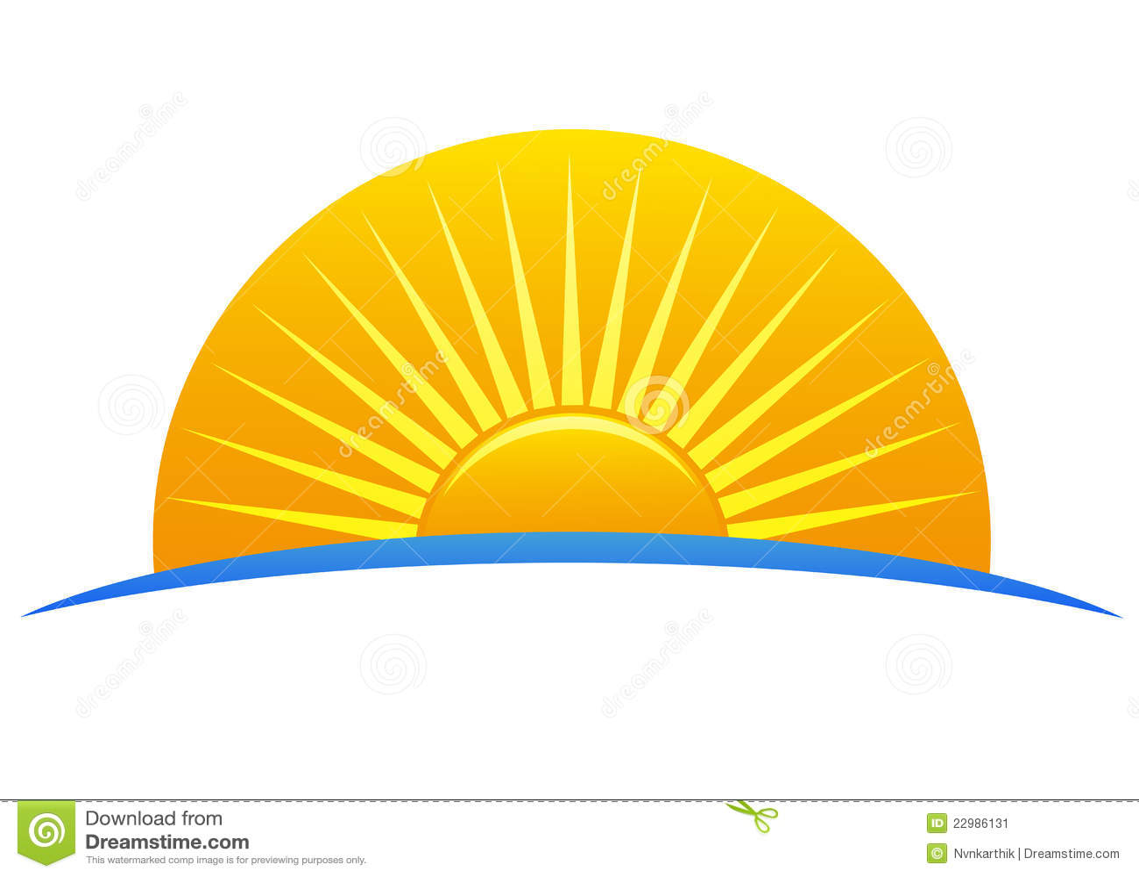 Image Gallery sunshine logos