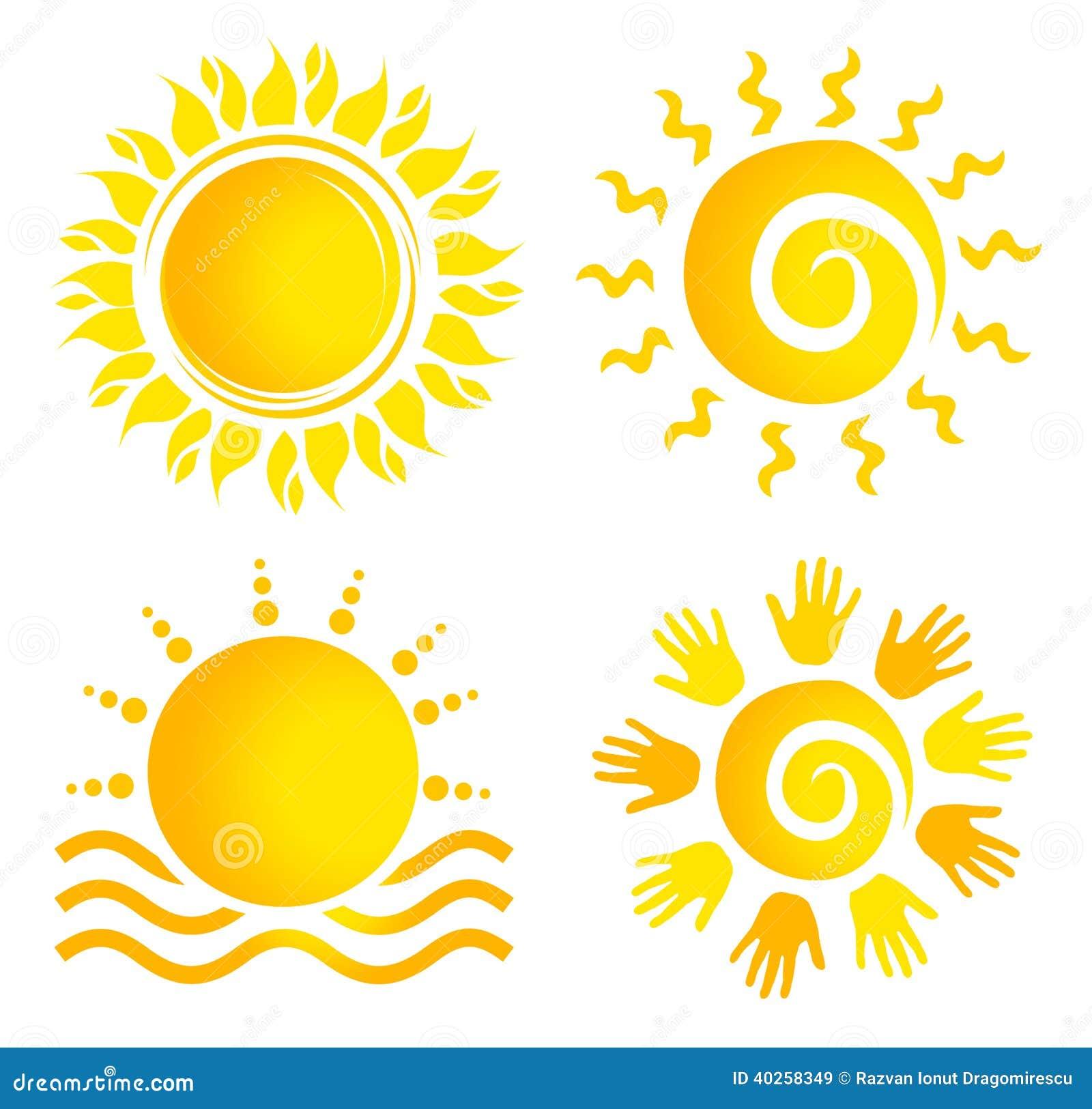 circle logos design