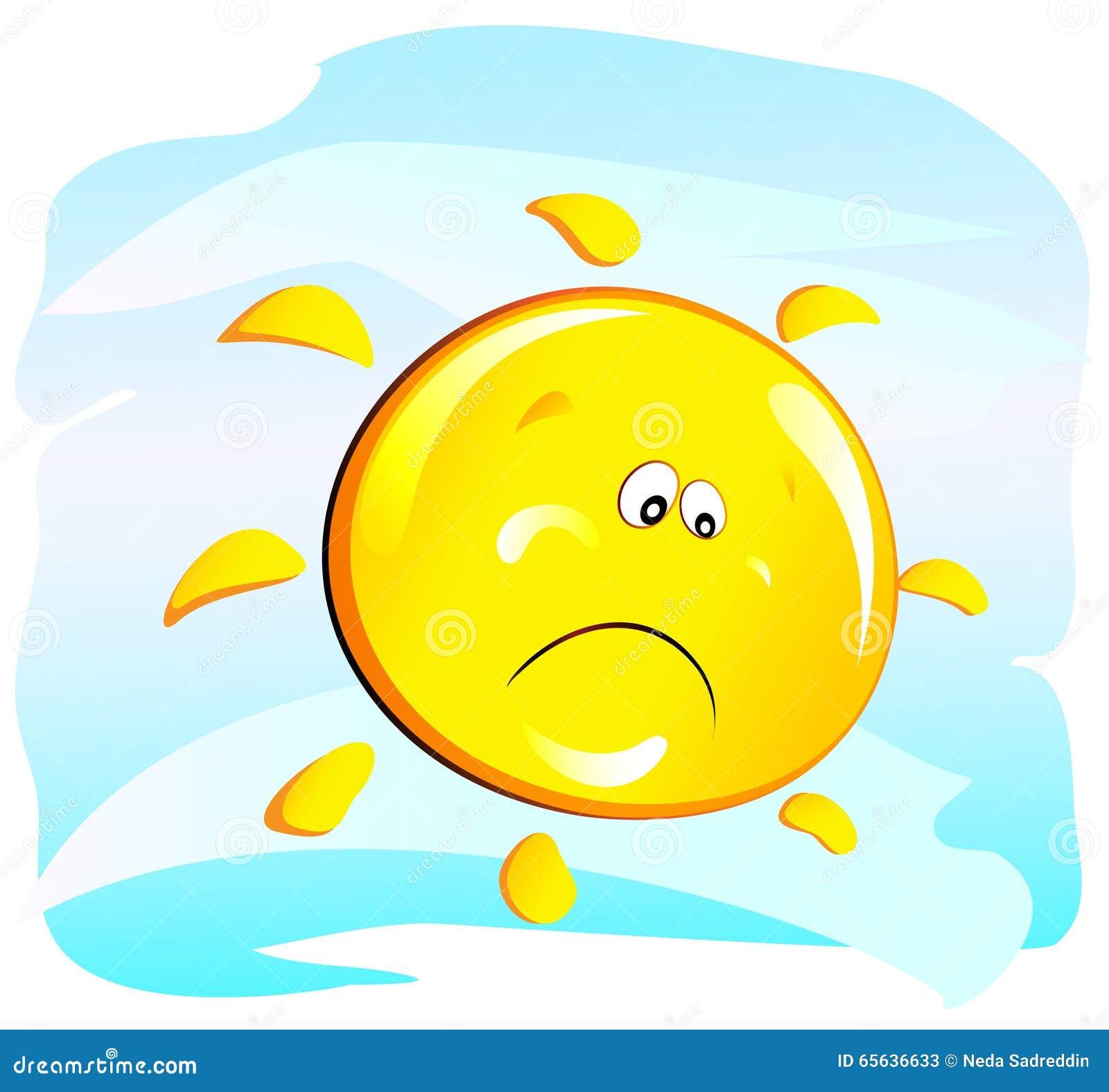 Sun (triste)