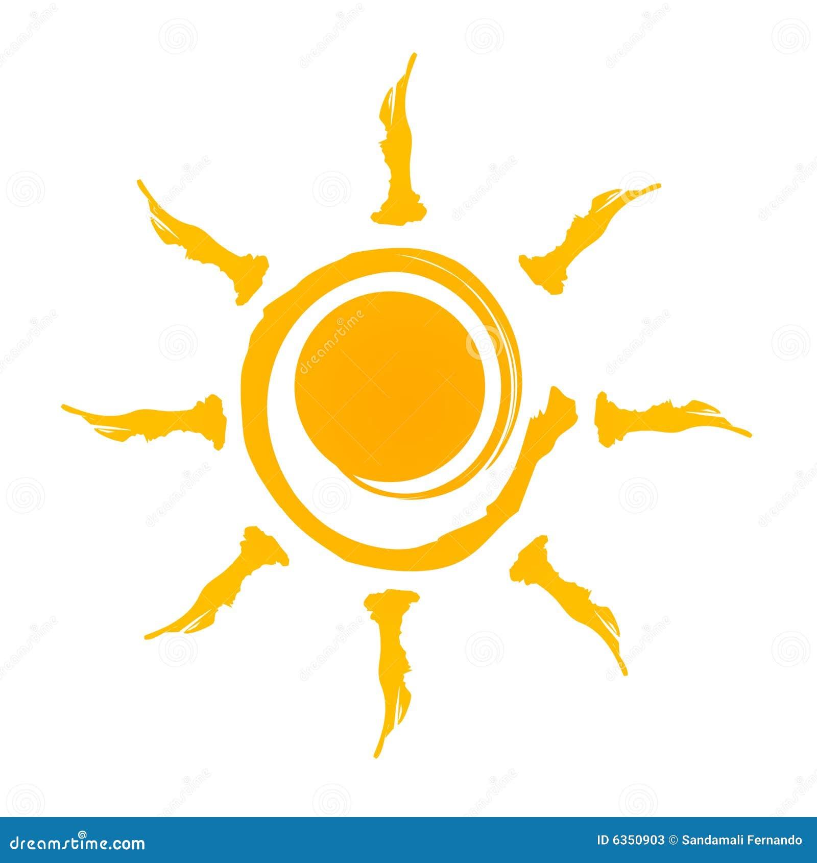 Sun-Zeichen