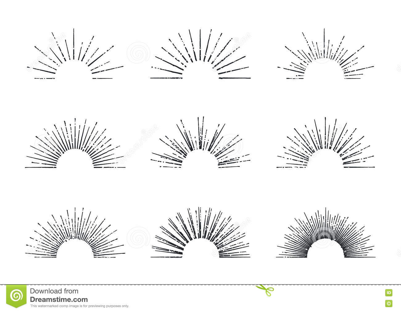 Line Drawing Sunrise : X ray clip art black and white