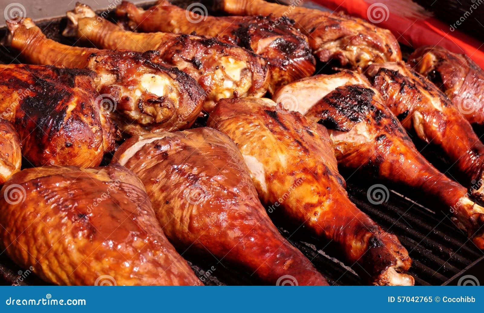 Suncoast BBQ Bash - Event Food