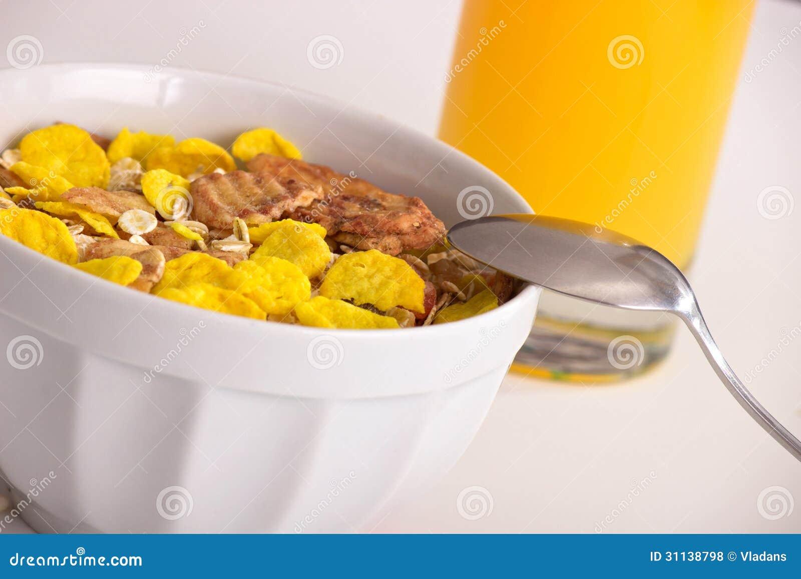Sund frukost