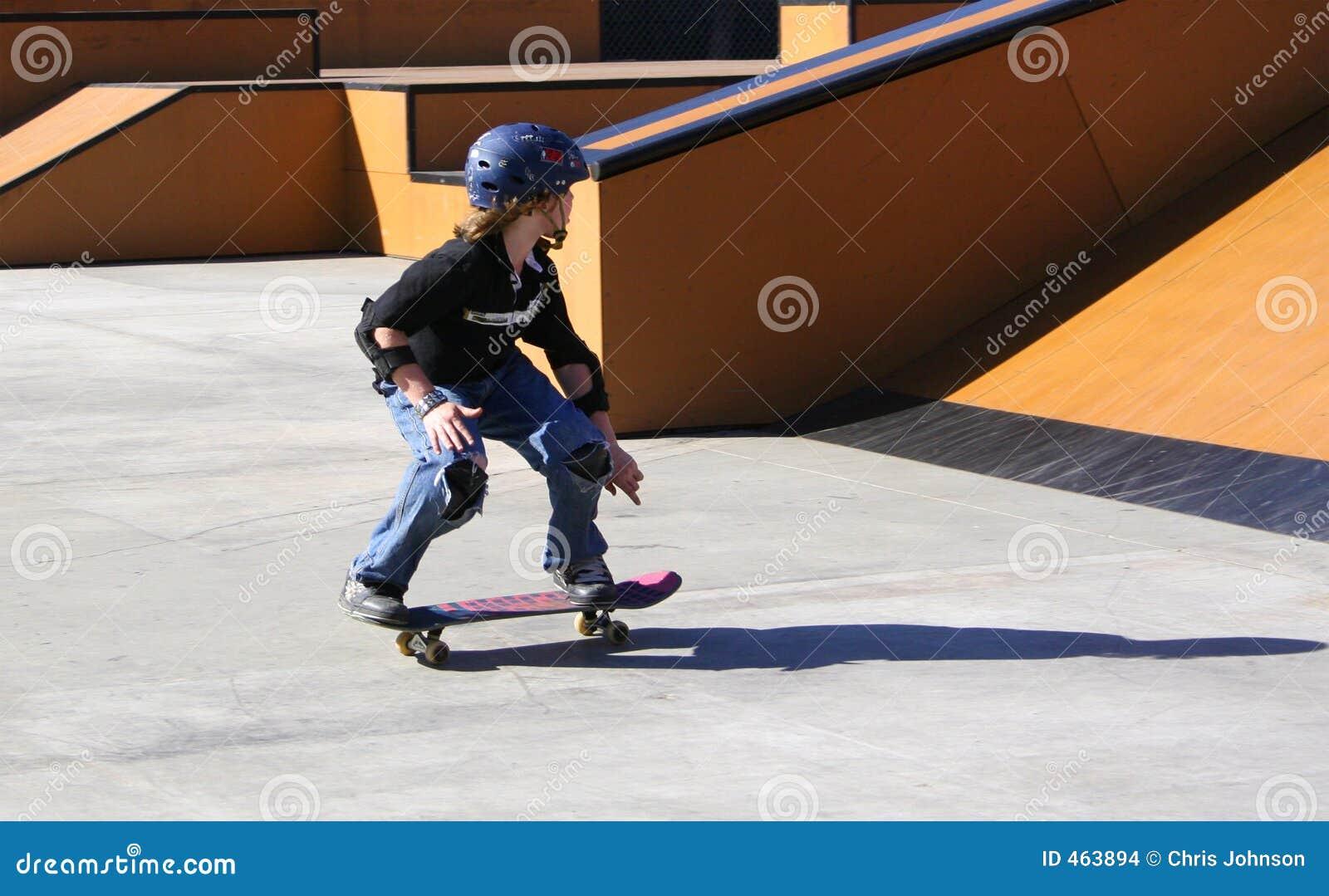 Download Sunday fun stock photo. Image of orange, skaters, playing - 463894